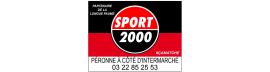 SPORT 2000 - PERONNE