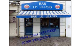 BAR LE LILLOIS - PÉRONNE