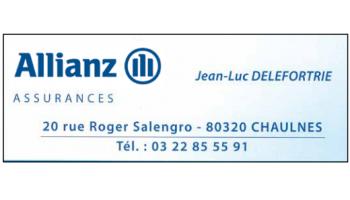 ALLIANZ - CHAULNES